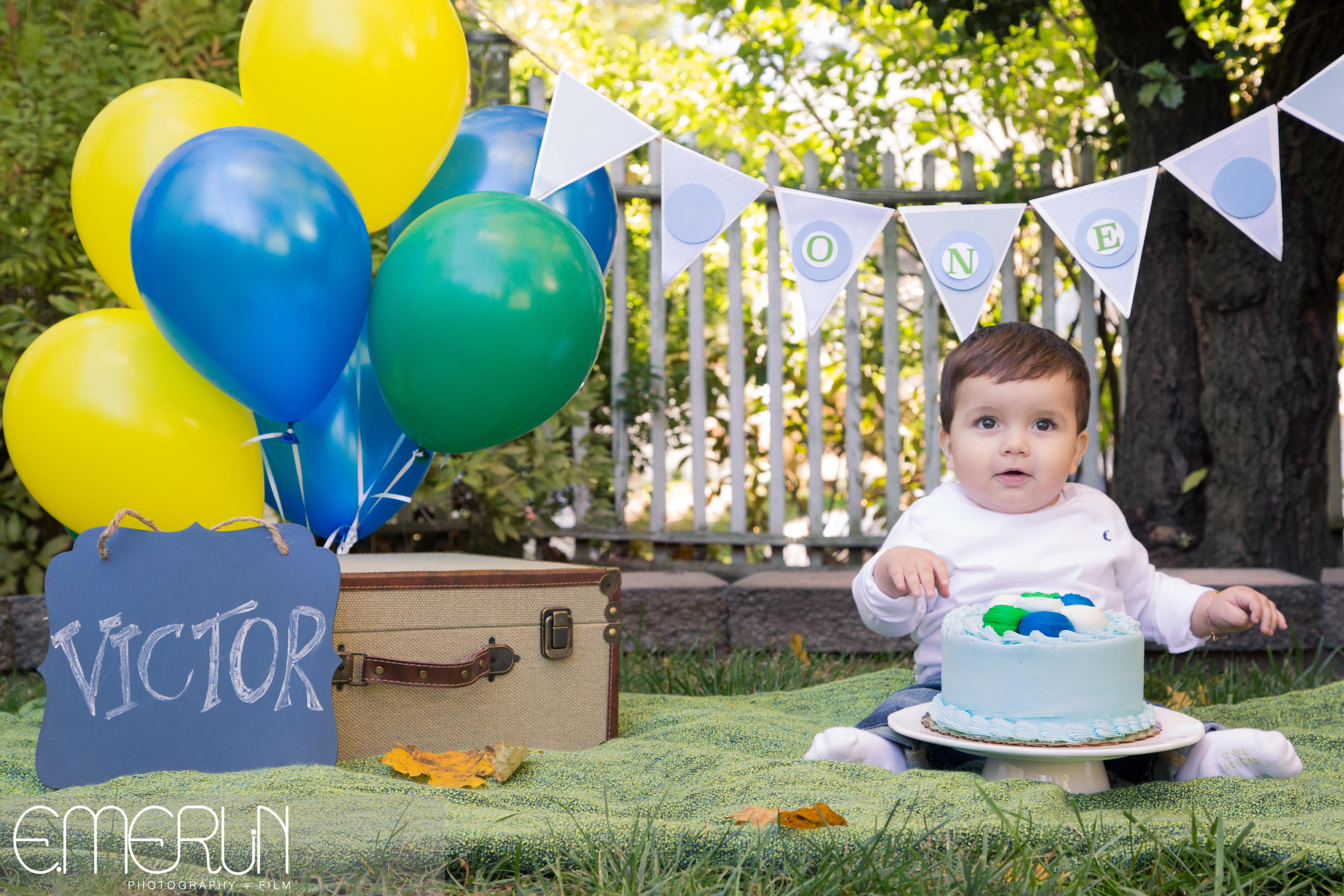 Baby Photoshoot Emerlinproductions